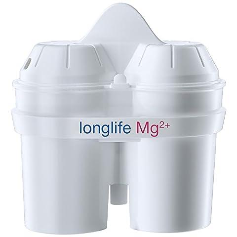 WMF Wasserfilter-Kartuschen-Set 6-teilig Wasserfilter (Hartwasser) für Hartwasser