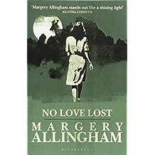 No Love Lost (Bloomsbury Reader)