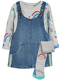Amazon.it  scamiciato bambina - Bambine e ragazze  Abbigliamento 2c7dcd415d0