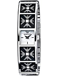 ARMANI - Reloj AR5745, color acero