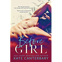 Before Girl (English Edition)