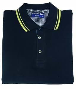 Hamilton Ross  Polo Shirts Navy - Small