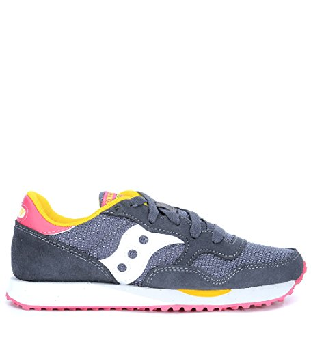 Saucony Originals DXN Trainer W, Baskets Basses Femme