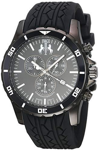 Jivago Men's JV0120 Ultimate Sport Chronograph Watch