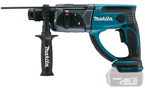 MAKITA DHR202ZJ Martillo ligero SDS plus 18V + maletin