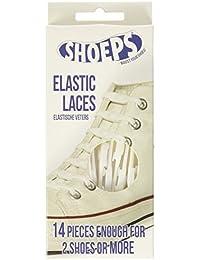 Shoeps WHITE Lacets Élastiques Sacs & Accessoires