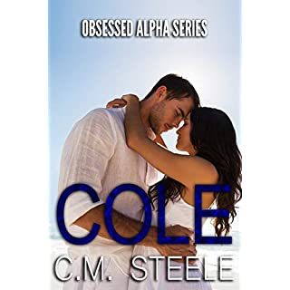 Cole (Obsessed Alpha Book 2)