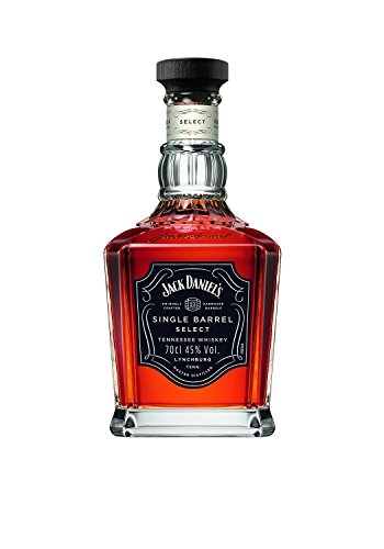 Whisky Jack Daniel's Single Barrel Tennessee Whiskey 45 % 70 cl.