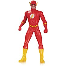 The Flash - The Flash figura, 17 cm (Diamond DIADC160444)