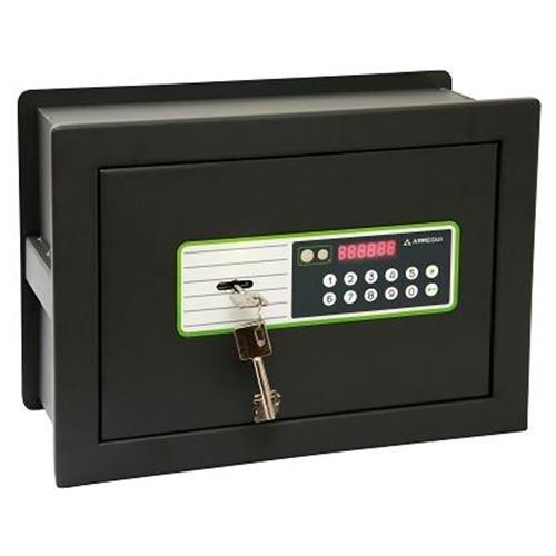 CAJA FUERTE EMPOTRABLE ELECTRICA 260X360X150/250 SUPRA 241020