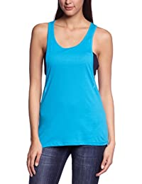 Urban Classics Damen Sport T-Shirt Ladies Loose Tanktop