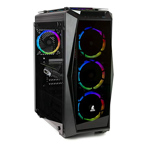 NITROPC - PC Gamer Extremo *Rebajas DE Mayo* (Intel i7: 6/12 x...
