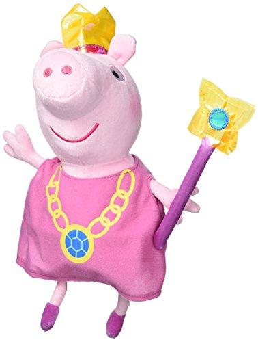 "Peppa Pig Princess Peppa - 10"""