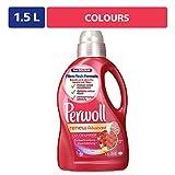Perwoll Color und Faser renew Advanced, 1er Pack (1 x 1500 ml)