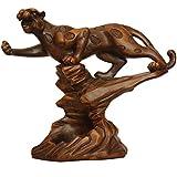 DEAI Weinregal, elegant, Harz, Geschenk, Handwerk, Zuhause, Dekoration, Handwerk, Statue, Skulptur, Kunst, Kreativität, Wein, Tierbild