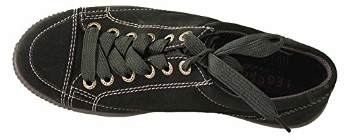 Legero, lacci scarpa 5-00820-38 Verde (verde)