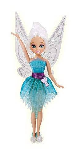 Disney Fairies - TinkerBell und die Legende vom Nimmerbiest - (27cm) Periwinkle Puppe [UK Import]