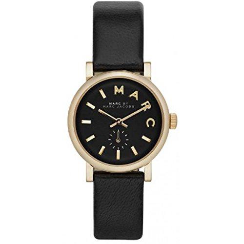 Marc Jacobs Damas Baker Analog Casual Cuarzo: Batería Reloj MBM1273