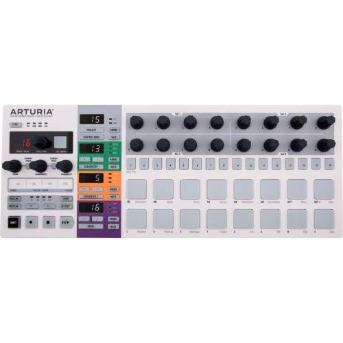 ARTURIA BeatStep Pro Controller Midi e Sequencer Dinamico