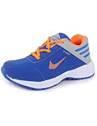 TRASE Touchwood Sports Shoes for Boys/Kids