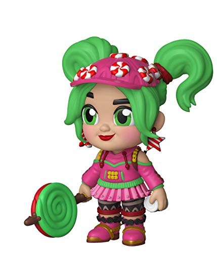 Funko 5 Star: Fortnite: Zoey