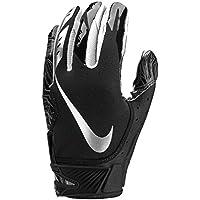 Nike Guanti Football Vapor Jet 5 - Black - small
