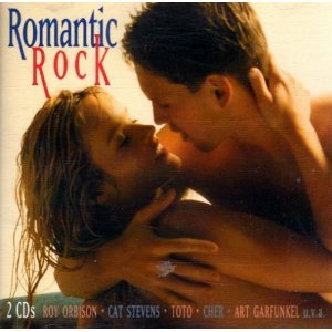 Preisvergleich Produktbild Romance for Rockers (Compilation CD, 30 Tracks, Various incl. Beach Boys God only knows) Chicago If You Leave Me Now, Paul Anka Put Your Head On My Shoulder, Kenny Rogers & Dolly Parton Island In The Stream, The Bellamy Brothers If You Said You Have A Beautiful Body, Nancy Sinatra Lee Hazlewood Summer wine u.a.
