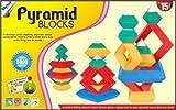 Playking Ratna's Pyramid Blocks Delux Ed...