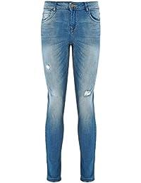 Promod Jean skinny taille haute