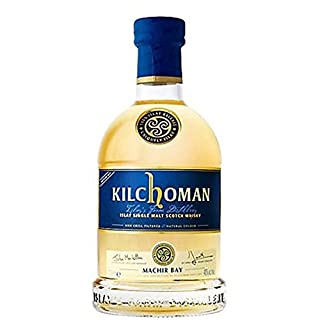 Whisky - Bourbon - Scotch - Kilchoman Machir Bay 70cl 46%