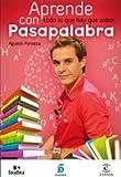 Aprende todo lo que hay que saber con Pasapalabra (FUERA DE COLECCIÓN...