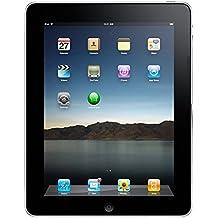Apple iPad 4 9.7-Inch PC de la tableta (Negro) A1460 Procesador, 16 GB HDD, Mac OS 9.X) (Certificado Reconstruido)
