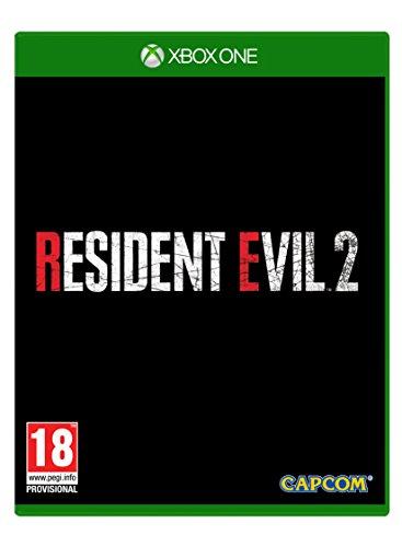 Resident Evil 2, Xbox One