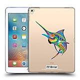 Offizielle P.D. Moreno Speerfisch Gemischte Designs Soft Gel Hülle für iPad Pro 9.7 (2016)