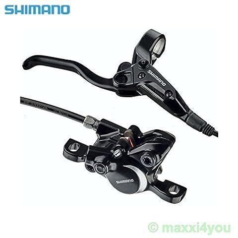 01110601 Shimano BL-M315-L hydraulische Bremse Fahrradbremse Bremse Disc Brake (BL-M315-L 1000)