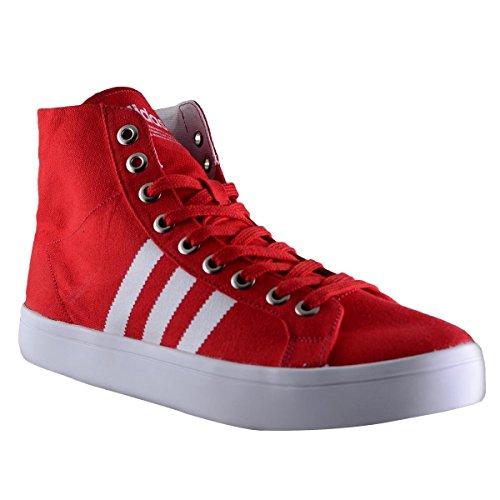 Sneaker Adidas Zapatillas Moda Adidas Originals Court Vantage Mid Adidas (46 2/3)