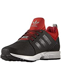 save off 235b7 6d51e Adidas - SCARPE ADIDAS ZX FLUX NPS UPDT NERE E ROSSE S79070 - 302560