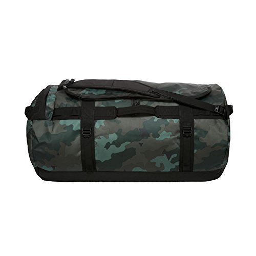 Sac duffel The North Face BASE CAMP DUFFEL L