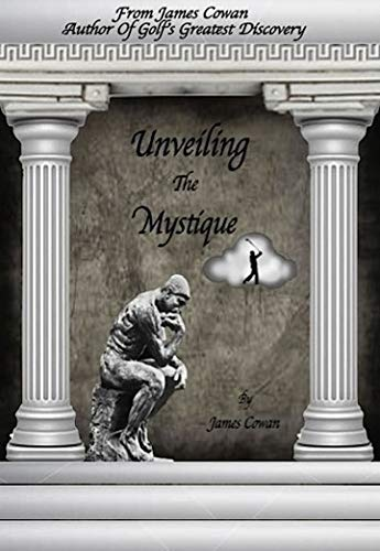 Unveiling  The Mystique di james cowan