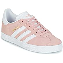 Adidas Gazelle C Basket Mode Mixte Enfant