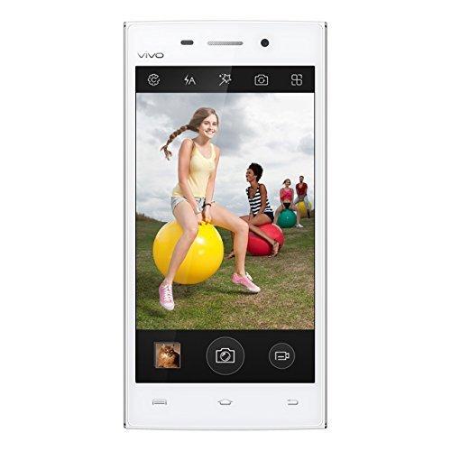 Vivo Y15S (White) image