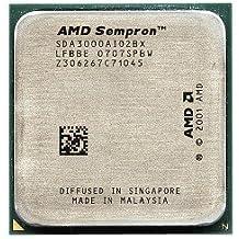 SDA3000AIO2BX AMD Sempron 3000 1.8GHz Processor SDA3000AIO2BX
