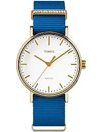 6873c5396dfd Amazon.es  Timex - Timex   Relojes de pulsera   Mujer  Relojes