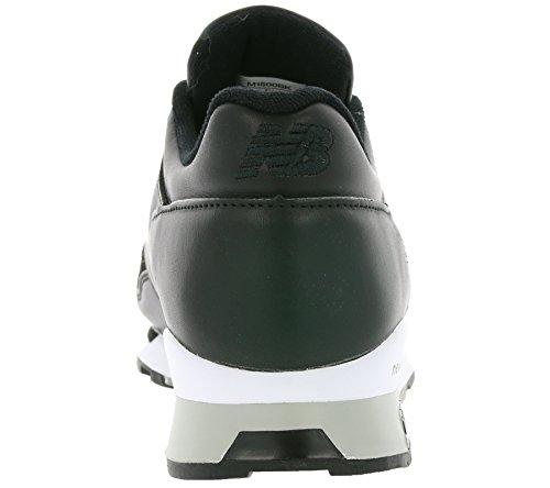 New Balance Schuhe M 1500 Made in England Herren black-white (M1500BK)