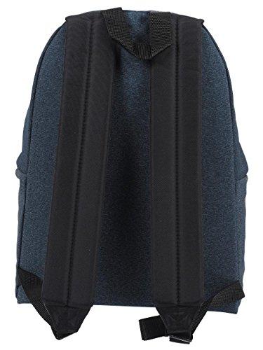 Eastpak Padded Pakr Polyamide,Polyester Blue,Brown,Grey,Red backpack - Backpacks (Polyamide, Polyester, Blue, Brown, Grey, Red, Monotone, 35.6 cm (14), Front pocket, Zipper) Pink weave