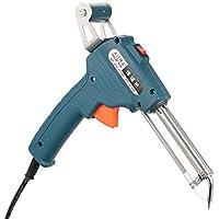 KKmoon 220 V 60 W Pistola de soldadura Automática de Alimentación de Soldadura Eléctrica Herramienta de Soldadura Ajustable Kit de Calefacción Rápida