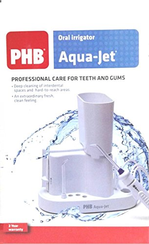 Munddusche PHB aqua-jet