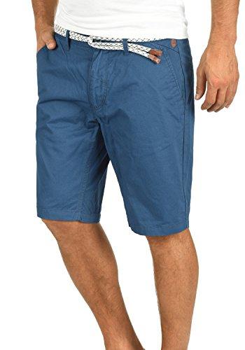 BLEND Ragna 20704154ME Chino Shorts, Größe:M;Farbe:Ensign Blue - Farben China