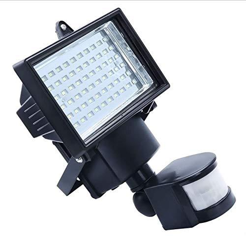 Infrarot-Sensor für den Außenbereich, 60 LEDs (Panel Konvektion)