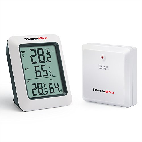 thermopro-tp60-digital-wireless-remote-thermo-hygrometer-indoor-outdoor-humidity-and-temperature-mon
